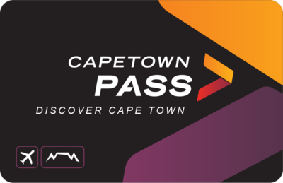 Cape Town Pass Logo