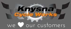Knysna Cycle Works Logo