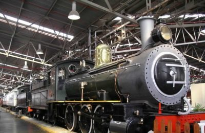 Outeniqua Transport Museum