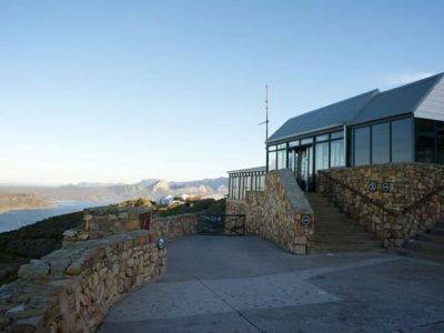 Cape Point Flying Dutchman top funicular station